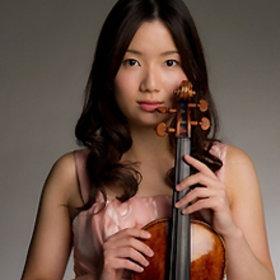 Image: Junge Stars der Violine