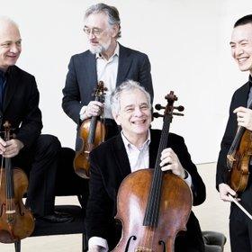 Image Event: Juilliard String Quartet