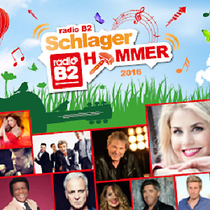 Bild Veranstaltung radio B2 SchlagerHammer 2016