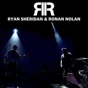 Bild Veranstaltung: Ryan Sheridan & Ronan Nolan