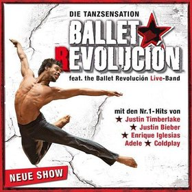 Ballett Revolucion Hannover