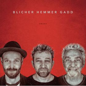 Bild Veranstaltung: Blicher Hemmer Gadd Trio