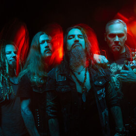 Image Event: Machine Head