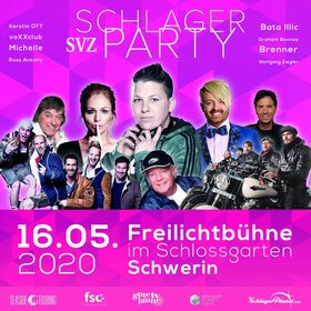 Image Event: SVZ Schlagerparty