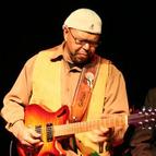 Bild Veranstaltung: Larry Garner & The Norman Beaker Band