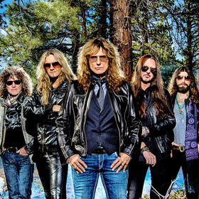 Image Event: Whitesnake