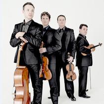 Bild: Jerusalem Quartet