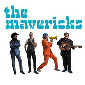 Bild Veranstaltung: The Mavericks