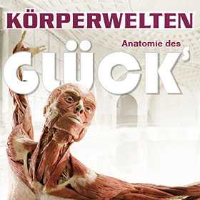 Bild Veranstaltung: KÖRPERWELTEN Heidelberg - Anatomie des Glücks