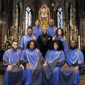 Bild Veranstaltung: The Best of Black Gospel