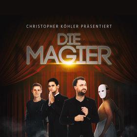Bild Veranstaltung: Die Magier