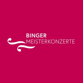 Bild Veranstaltung: Binger Meisterkonzerte