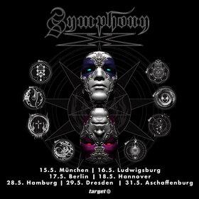Bild Veranstaltung: Symphony X