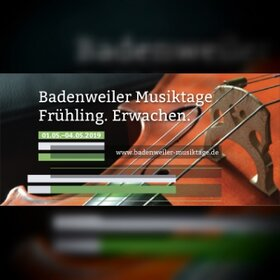 Image Event: Badenweiler Musiktage