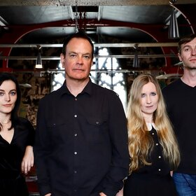 Image Event: The Wedding Present