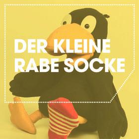 Image Event: Der kleine Rabe Socke