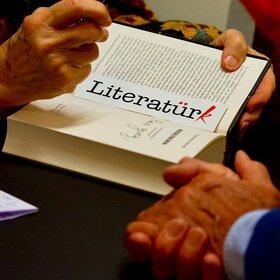 Image Event: Literatürk-Festival