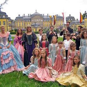 Bild Veranstaltung: Arolser Barock-Festspiele
