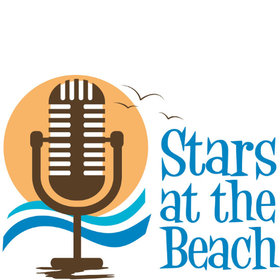 Image: Stars at the Beach