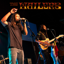 Bild Veranstaltung The Wailers