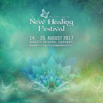Bild Veranstaltung New Healing Festival