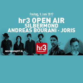Image: hr3 Open Air