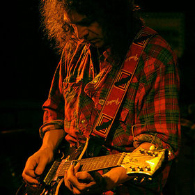 Bild Veranstaltung: The 8th Rory Gallagher Weekend Fürth 2017