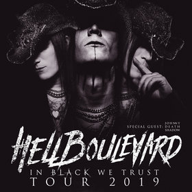 Bild Veranstaltung: Hell Boulevard