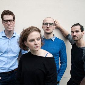 Image Event: Eva Klesse Quartett