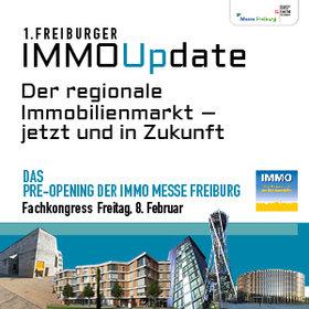 Image: Freiburger IMMO-Update