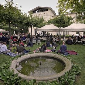 Bild Veranstaltung: LIT:potsdam