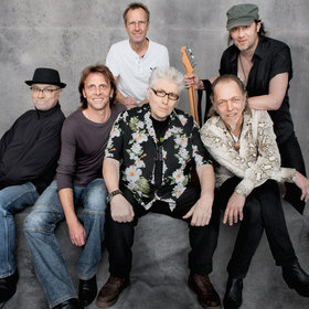 Image Event: The Hamburg Blues Band
