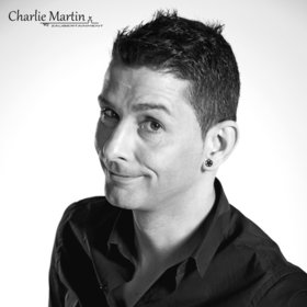 Image Event: Charlie Martin