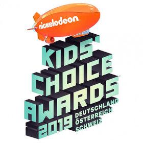 Image: Nickelodeon Kids' Choice Awards