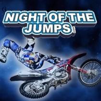 Bild Veranstaltung Night of the Jumps