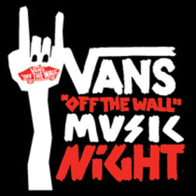 Image: Vans Off The Wall Music Night