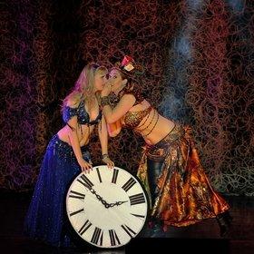 Image: Bellydance Evolution - Alice im Wunderland