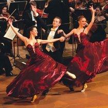 Bild: Wiener Johann Strauß Konzert-Gala