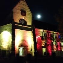 Bild: Konzerte im Kloster Bronnbach