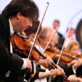 Bild Veranstaltung: hr-Sinfonieorchester