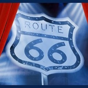 Image: Route 66