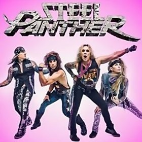 Image Event: Steel Panther