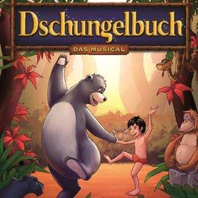 Bild Veranstaltung: Dschungelbuch - das Musical