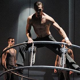 Image: Cirque Éloize