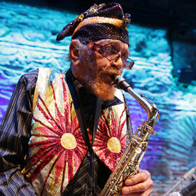 Image Event: The Sun Ra Arkestra