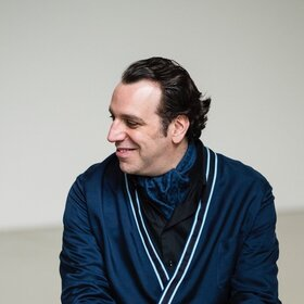 Image Event: Chilly Gonzales
