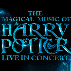 Image Event: The Magical Music of Harry Potter