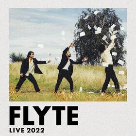 Image Event: Flyte