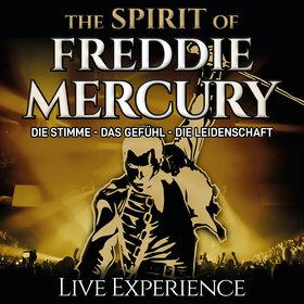 Image Event: The Spirit of Freddie Mercury