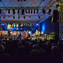 Bild: Ansbach Open 2016